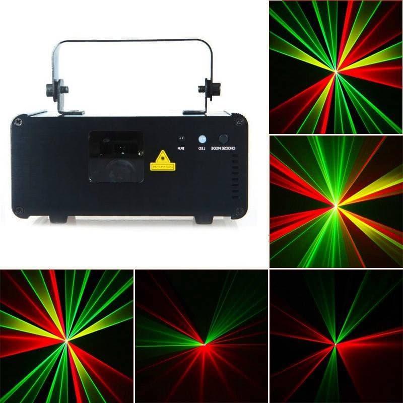 Мини портативный лазер для дома, кафе, клуба Тула