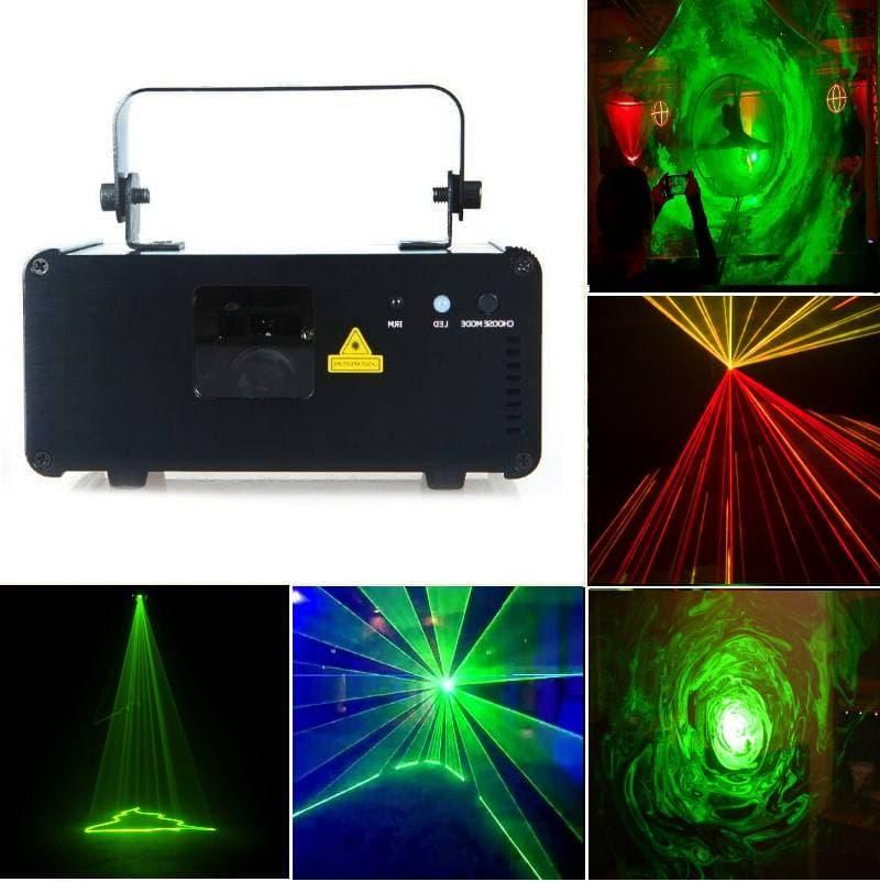 Лазер для дискотеки купить в Туле