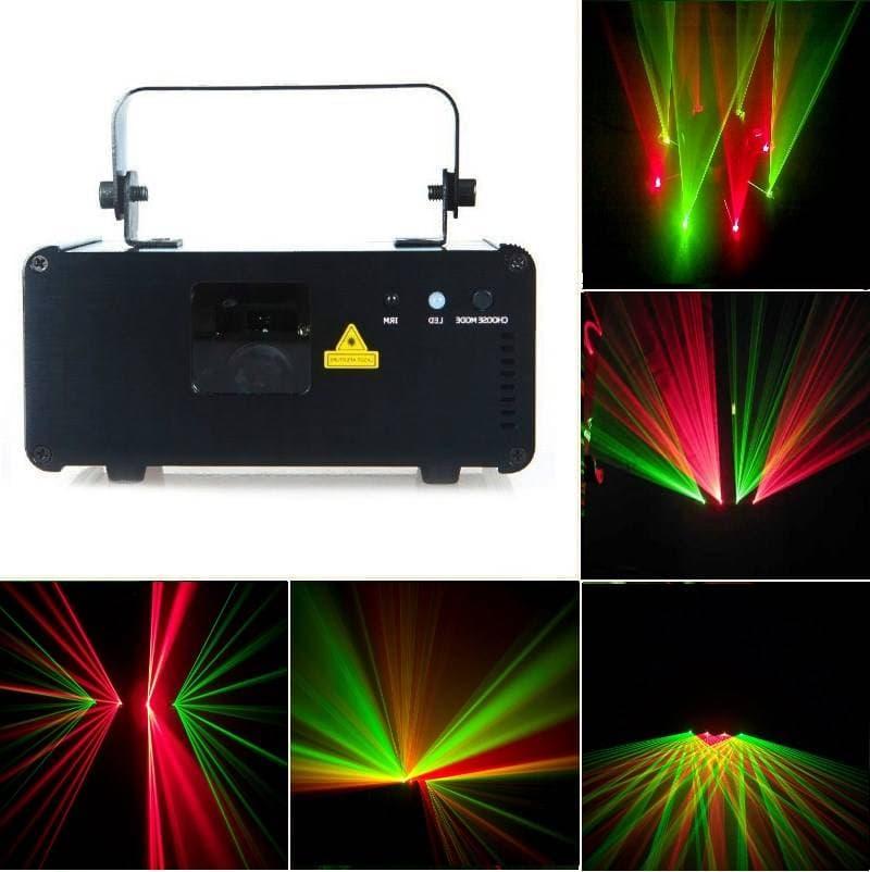 Лазерная установка для дискотек Тула