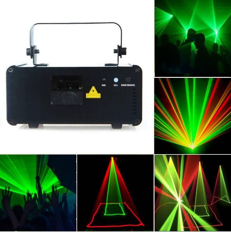 Лазер для дискотек Тула