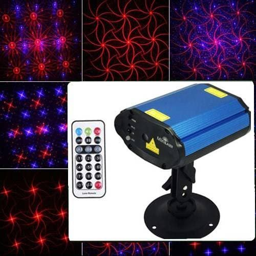 Лазерный проектор купить в Туле