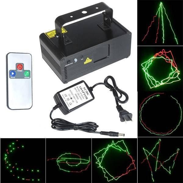 Лазерный проектор Тула
