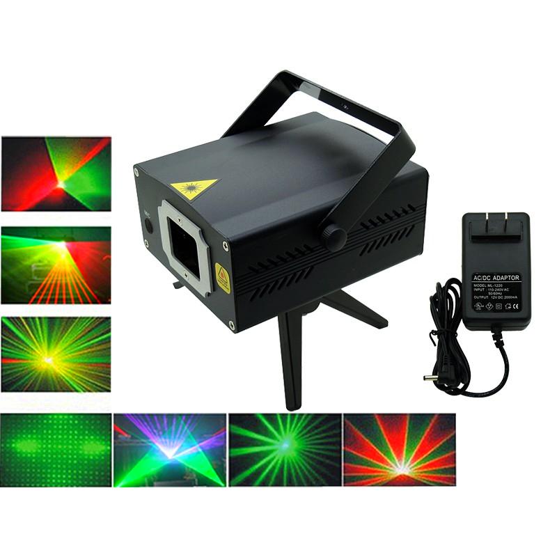 Анимационный лазерный проектор Тула