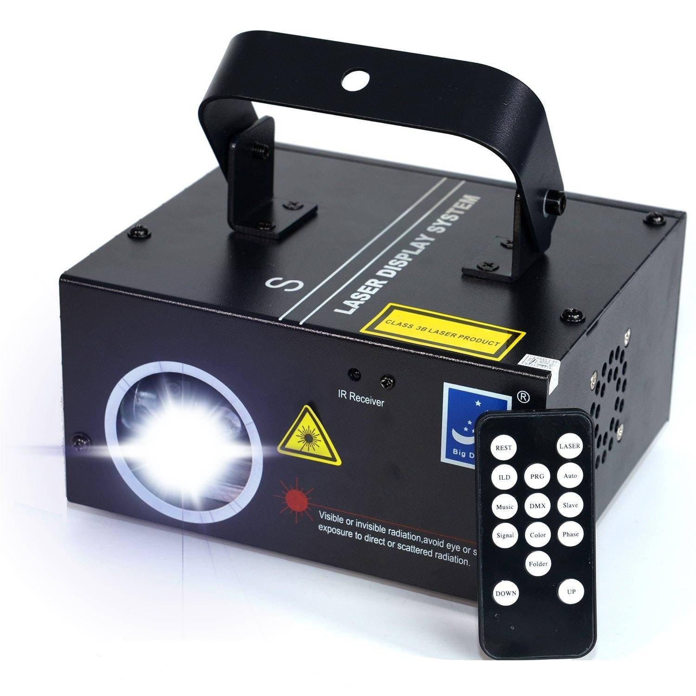 Программируемый лазерный проектор для лазерной рекламы Тула